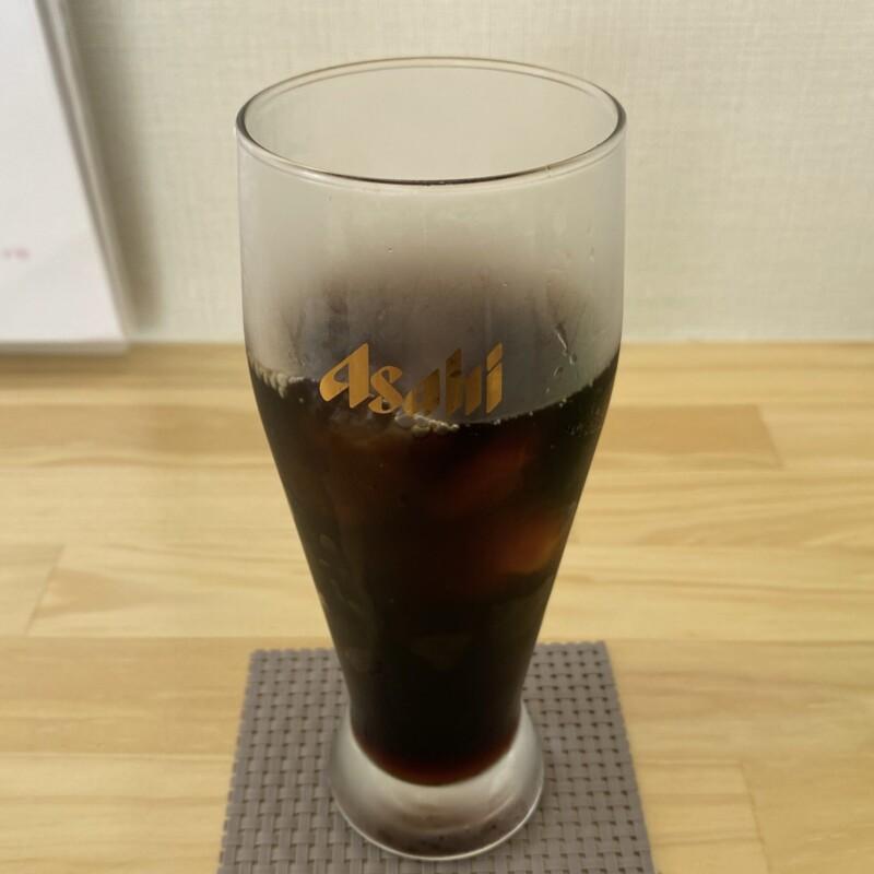 創作料理 和みどころ鈴 なごみどころすず 秋田県大仙市大花町 Dセット アイスコーヒー