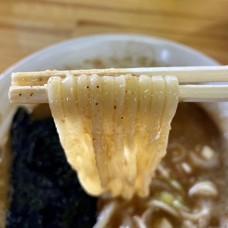 らーめん萬亀 ばんき 秋田県秋田市山王新町 自家製麺