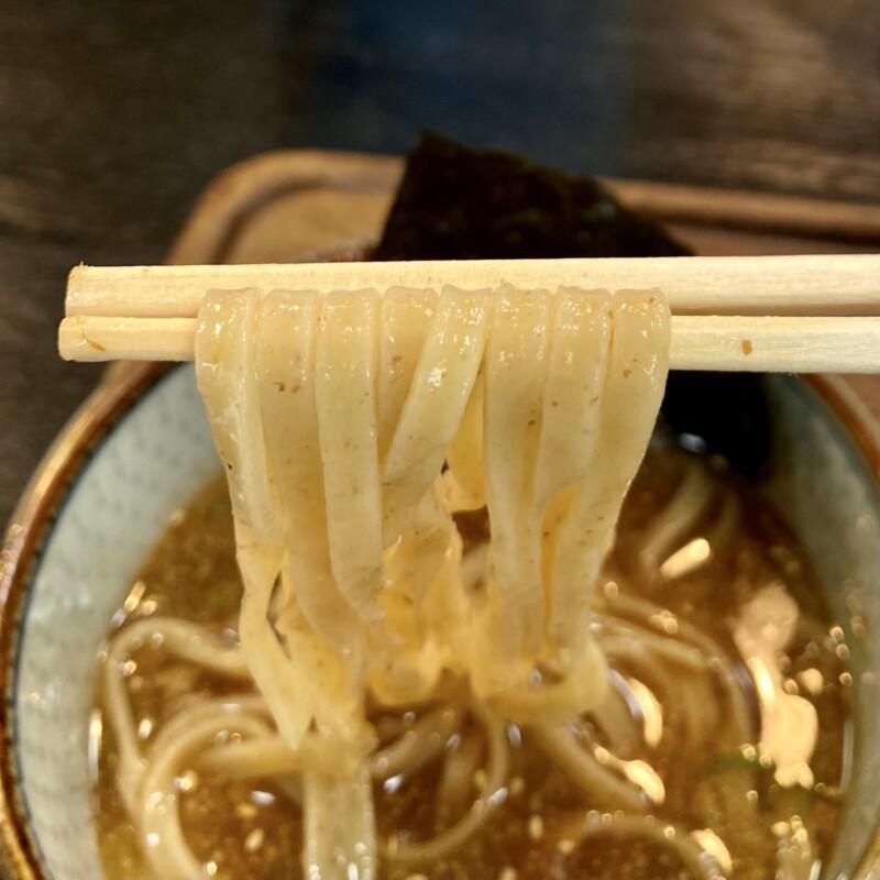 ラーメン 萬人 まんにん 山形県東田川郡庄内町余目 つけ麺 自家製麺