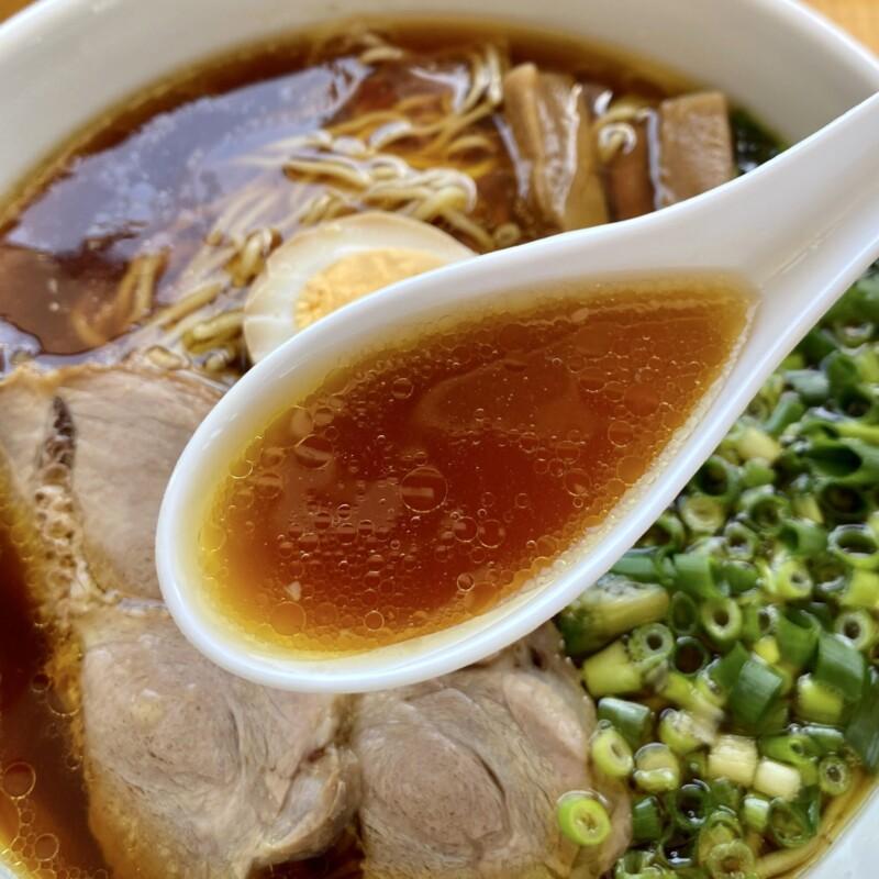 いすとわーる istoire 秋田県男鹿市船越 就労継続支援B型事業所 鶏中華 醤油ラーメン スープ