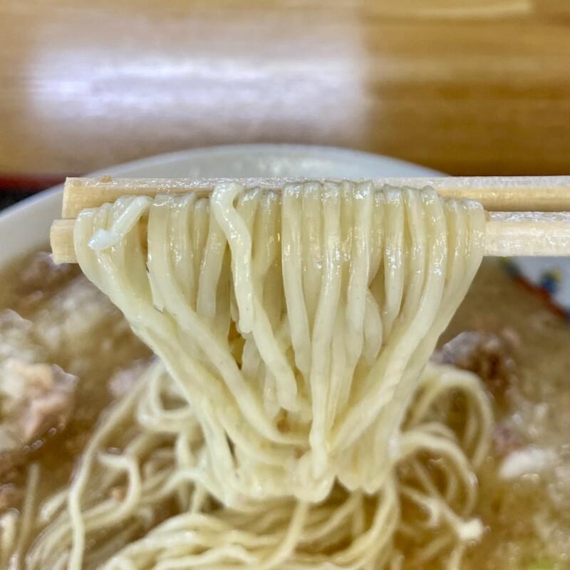 ラーメン尾浦 おうら 山形県酒田市天神堂 しお肉みそラーメン こってり 塩ラーメン 自家製麺