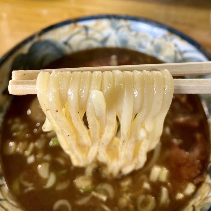 らーめん萬亀 ばんき 秋田県秋田市山王新町 つけめん つけ麺 濃厚塩 自家製麺