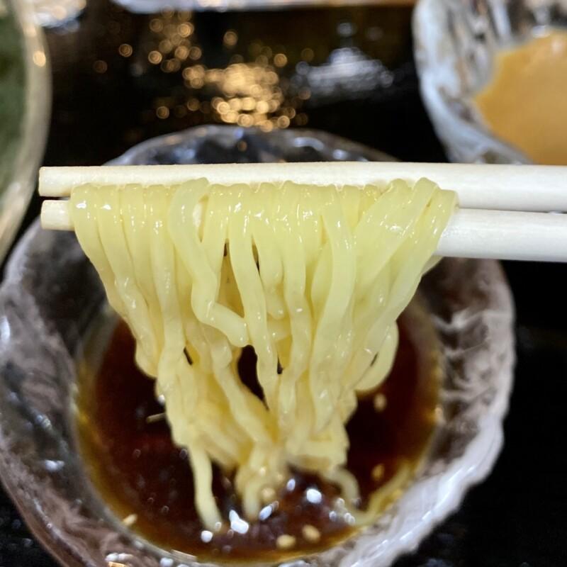 和風レストラン 都亭 みやこてい 秋田県能代市柳町 プラザ都内 中華つけ麺 麺