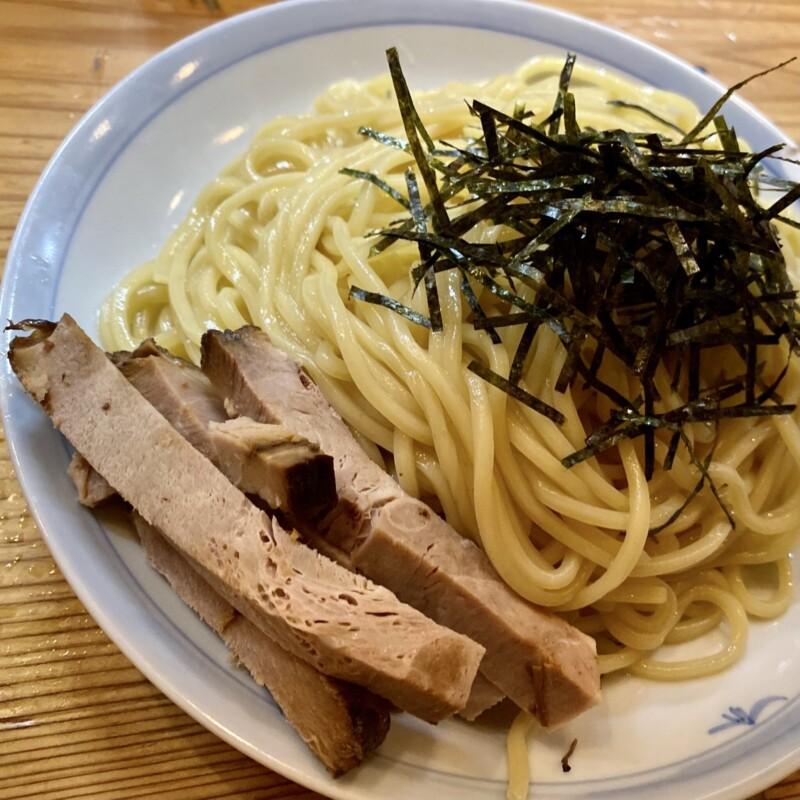 自家製麺うろた 福島県福島市新町 つけそば つけ麺 具